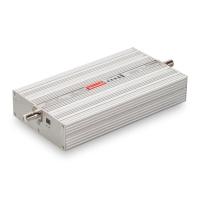 Репитер 3G/4G сигнала KROKS RK900-70M-F с ручной регулировкой уровня (70 dBi)