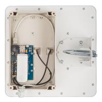 Kroks KAA15-1700/2700 BOX 4G MIMO антенна (15 дБ)