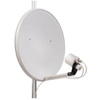 KIP9-1700/2700 DP - Широкополосный MIMO облучатель параболической тарелки KROKS