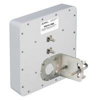 KAA14-1800 - Широкополосная 4G MIMO антенна KROKS (14 dBi)