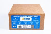 Внешняя панельная антенна с гермобоксом GELLAN FullBand-15 BOX