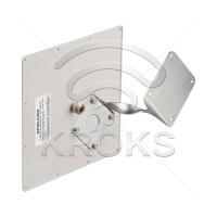 KP18-5850T - Направленная Wi-Fi антенна KROKS  6 ГГц (18 dBi)
