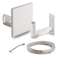 KSS14-3G Комплект KROKS для усиления 3G сигнала модема