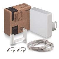 KSS15-3G/4G - Комплект KROKS для усиления 3G/4G MIMO сигнала