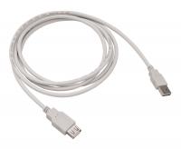 Кабель удлинительный (USB 2.0) A-->A