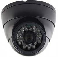 Купольная камера AHD SVN-B100SH20D 3,6мм 1Мп